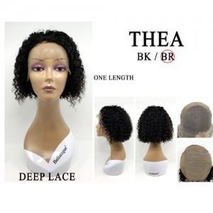 Bellatique 100% Virgin Brazilian Remy Human Hair  Wig THEA