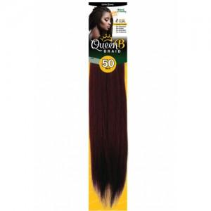 """Urban Beauty Queen B Braiding Hair 50"""""""