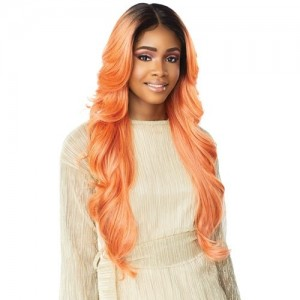 Sensationnel Synthetic Hair Butta Lace Front Wig - BUTTA UNIT 2