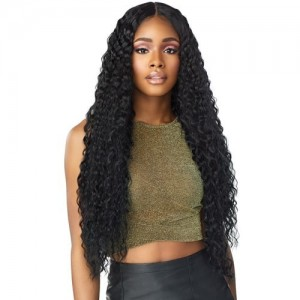 Sensationnel Synthetic Hair Butta Lace Front Wig - BUTTA UNIT 3