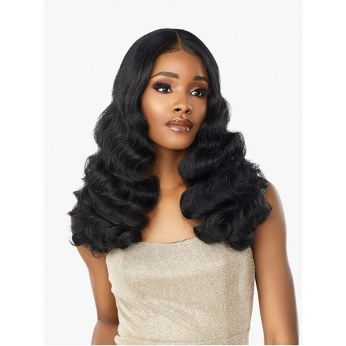 Sensationnel Synthetic Hair Butta Lace Front Wig - BUTTA UNIT 9