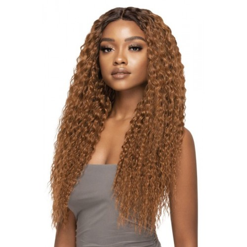 Outre Purple Pack Brazilian Bundle Wet &Wavy - SUPER CURL