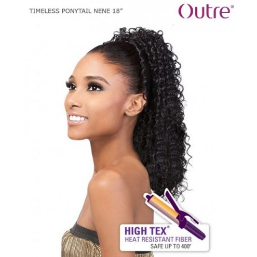 OUTRE NENE 18  PONYTAIL Synthetic Ponytail