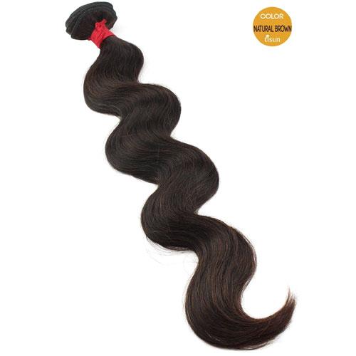 "Bellatique Brazilian Virgin Remy Hair BODY WAVE 10""~24"""