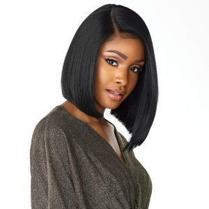 Sensationnel Synthetic Hair Butta Lace Front Wig - BUTTA UNIT 1