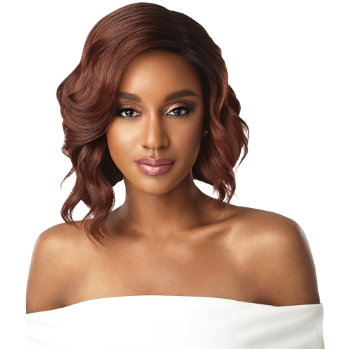 Outre Synthetic L-Part Swiss Lace Front Wig TINASHE