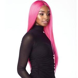 Sensationnel Shear Muse Lace Front Wig LACHAN