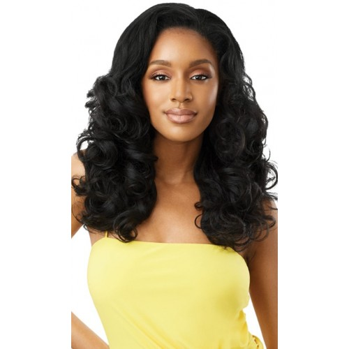 Outre Premium Synthetic Converti-Cap Wig GIMME GLAMOUR
