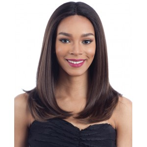 Model Model Freedom Part Lace Front Wig LACE NUMBER 203