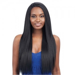 Model Model Freedom Part Lace Front Wig LACE NUMBER 201