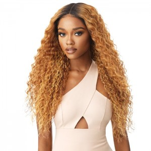 Outre Melted Hairline Deluxe Wide HD Lace Front Wig ANTONELLA